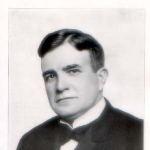 Photo from profile of Frank Rice