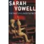 Photo from profile of Sarah Vowell