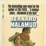 Photo from profile of Bernard Malamud