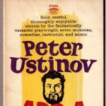 Photo from profile of Peter Alexander Ustinov