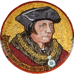 Photo from profile of Thomas More