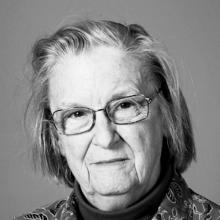 Elinor Ostrom's Profile Photo
