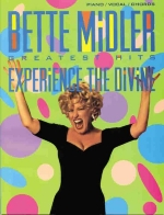 Photo from profile of Bette Midler