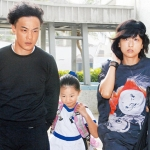 Constance Chan - daughter of Eason Chan