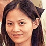 Dongmin Ma - wife of Robin Li