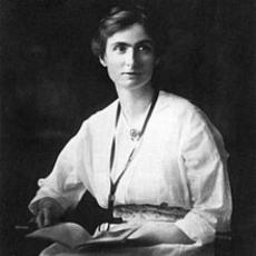 Edith Abbott's Profile Photo