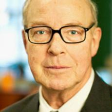 Hans Blix's Profile Photo