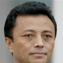 Marc Ravalomanana's Profile Photo