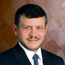 Abdullah II bin Al-Husseinis's Profile Photo
