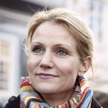 Helle Thorning-Schmidt's Profile Photo