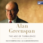 Photo from profile of Alan Greenspan