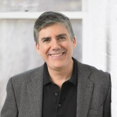 Rick Riordan's Profile Photo