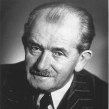 Ferdinand Porsche's Profile Photo