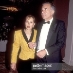 Liba Icahn - spouse of Carl Celian Icahn