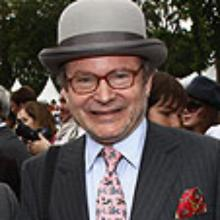 Photo from profile of Alain Wertheimer