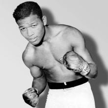 Sugar Ray Robinson's Profile Photo