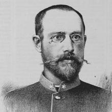 Ferdinand Mannlicher's Profile Photo