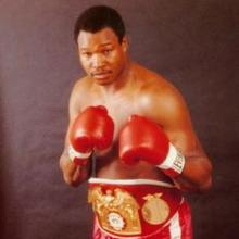 Larry Holmes's Profile Photo