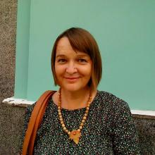 Helena N. Knyazeva's Profile Photo