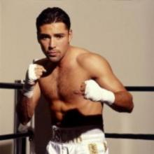 583cd6eb49c9 Oscar De La Hoya (born February 4
