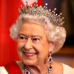 Queen Elizabeth II - friend of Queen Margaret of Denmark