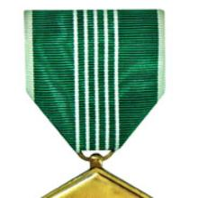 Award Army Commendation Medal