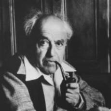 Ernest Bloch's Profile Photo