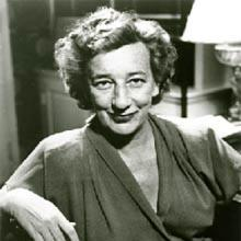 Lillian Hellman's Profile Photo