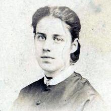 Emma Lazarus's Profile Photo