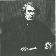 Roger Taney's Profile Photo