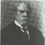 Photo from profile of Charles Hughes