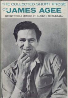 Photo from profile of James Agee