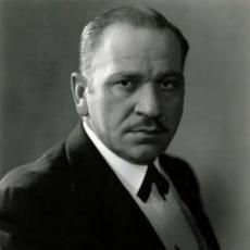 Wallace Beery's Profile Photo