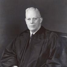 Earl Warren's Profile Photo