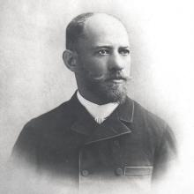 Julius Popper's Profile Photo