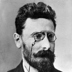 Joseph Pulitzer's Profile Photo