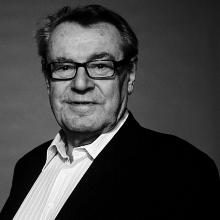 Milos Forman's Profile Photo