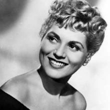 Judy Holliday's Profile Photo