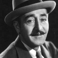 Adolphe Jean Menjou's Profile Photo
