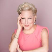 Bette Midler's Profile Photo