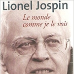 Photo from profile of Lionel Robert Jospin