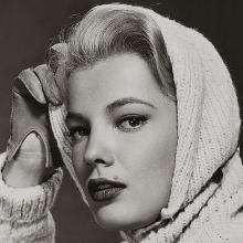 Gena Rowlands's Profile Photo