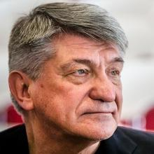 Alexander Sokurov's Profile Photo