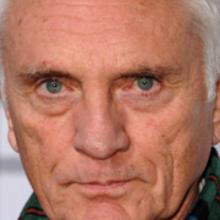 Terence Stamp's Profile Photo