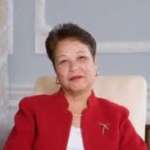 Diane Patrick - wife of Deval Patrick