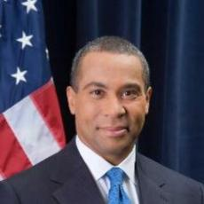 Deval Patrick's Profile Photo