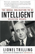 Photo from profile of Lionel Trilling