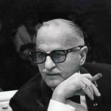 Darryl Zanuck's Profile Photo