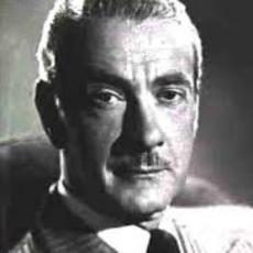 Clifton Webb's Profile Photo