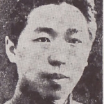 Wei Daoming - Husband of Yu-hsiu Cheng